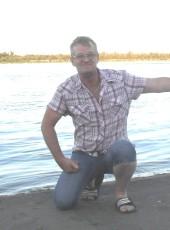 Sasha, 54, Russia, Volgograd