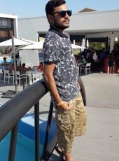 Harnil, 23, Angola, Luanda