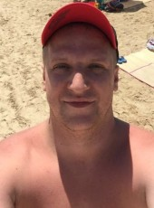 Sem, 39, Russia, Solntsevo