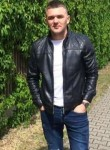 Sergi, 31, Berlin