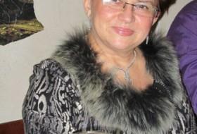 Lyudmila, 63 - Miscellaneous