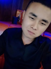 钟无厌, 20, China, Zhangzhou