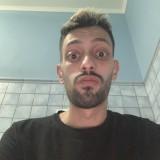 Davide, 28  , Ariano Irpino