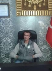 Okan, 33, Turkey, Demirtas