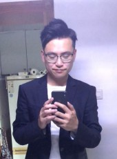 DaNiel, 19, China, Chenzhou