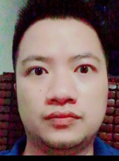Michael Hu, 34, China, Shanghai