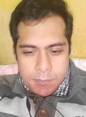 Cristian, 18, Paraguay, Asuncion