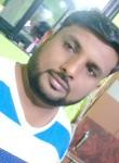 Umesh Padman, 32  , Lonavla