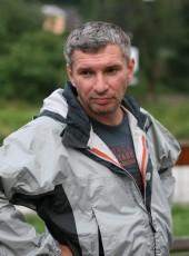 Zhenya, 54, Ukraine, Dniprodzerzhinsk