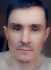 Garik, 45, Russia, Barnaul