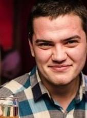 Yaroslav, 18, Spain, Elche