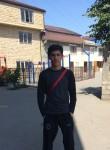 Ramazan , 18  , Dylym