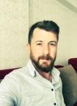 Meriç, 29, Ankara