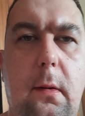 Adnan, 38, Bosnia and Herzegovina, Sarajevo