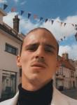 bry, 20, Calais