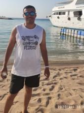 Mido Ibrahim, 30, Egypt, Hurghada