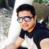 yash patel, 25  , Padra