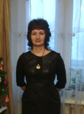 Tatyana, 57, Russia, Pskov