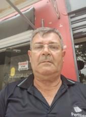 Grolli, 65, Brazil, Caxias do Sul