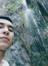 Diyorbek, 20, Uzbekistan, Kitob
