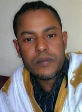 Medou, 37, Mauritania, Nouakchott