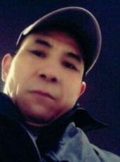 Kenzhaboy, 46, Russia, Moscow