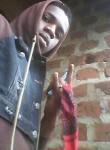 Richard , 20, Kampala