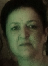 Irina, 63, Russia, Podolsk