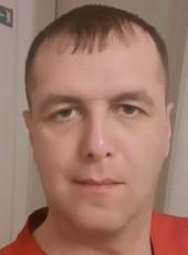 Aleksey, 40, Russia, Svobodnyy