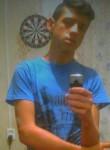 Artyem, 20  , Chutove
