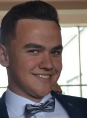 Bogdan, 20, Ukraine, Lviv