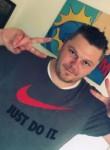 Szabolcs Mátyás, 36  , Rosrath