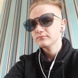 mariusz, 19  , Gniewkowo