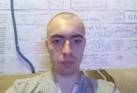 Maks Kruge, 24 - Just Me
