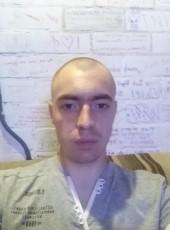 Maks Kruge, 24, Ukraine, Kiev
