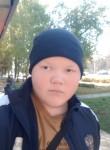 FIDAN, 18, Ufa