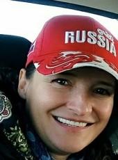 Ne angel, 44, Russia, Moscow