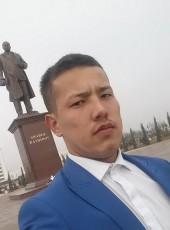 Babosh, 24, Russia, Naberezhnyye Chelny