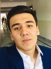Shoxzod, 22, Uzbekistan, Tashkent