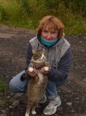 tatyana, 45, Russia, Yekaterinburg
