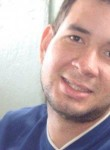 Daniel, 35  , Tegucigalpa