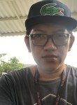 Huo  Jian Tjia, 36, Bogor