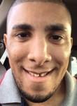 Matthew, 27  , Jamaica