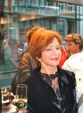 Mascha, 62, Switzerland, Zurich