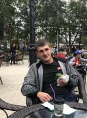 Yan Mudrenko, 25, Russia, Pogranichnyy