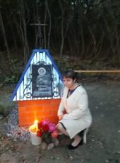Elena, 51, Russia, Kalach