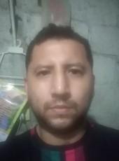 Daniel , 35, Ecuador, Guayaquil