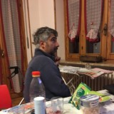 roberto, 47  , Giaveno