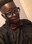 Miguel, 23, Charleston (State of South Carolina)