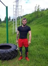 Maks, 33, Russia, Dedenevo